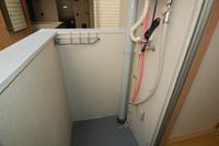 その他設備:洗濯機置場