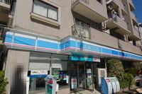 周辺環境:ローソン氷川町店